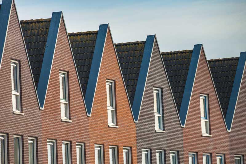 Woningen in oud stadhuis Almelo