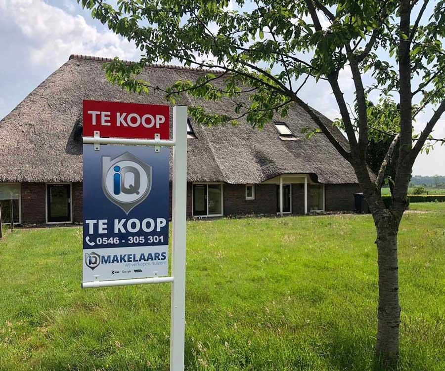 Huis verkopen Almelo