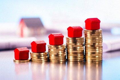 Ondanks de corona crisis blijven de huizenprijzen stijgen in Overijssel