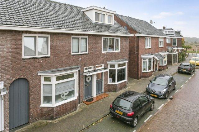 iQ Makelaars ENSCHEDE, Van Riebeekstraat