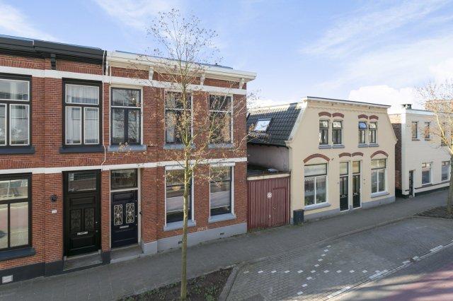 iQ Makelaars ENSCHEDE, Emmastraat