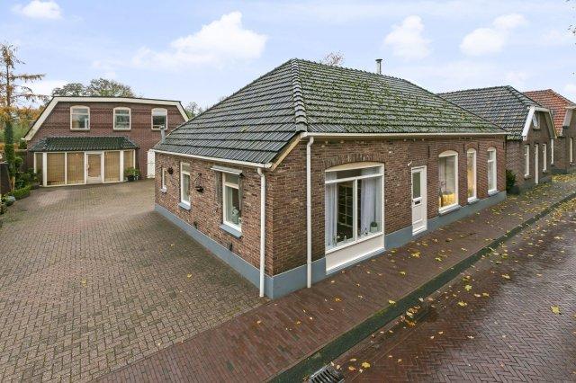 iQ Makelaars DEN HAM, Voorstraat