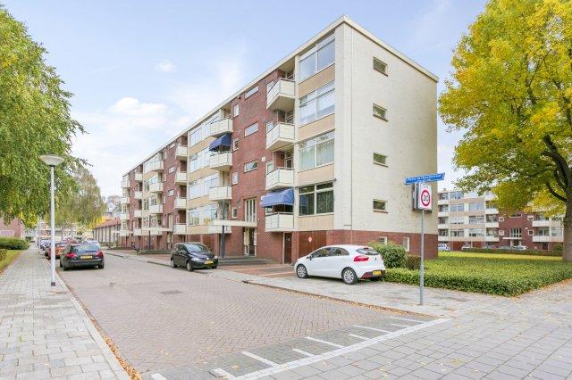 iQ Makelaars ALMELO, Pieter de Hoochstraat